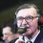 Bill McLaren commentator