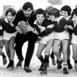 Bill McLaren, PE Teacher